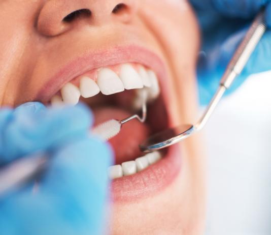 dentist Yarrawonga
