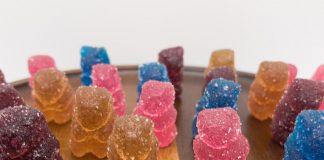 Budpop Delta-8 Gummies